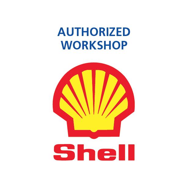 officine landi partner ufficiale shell